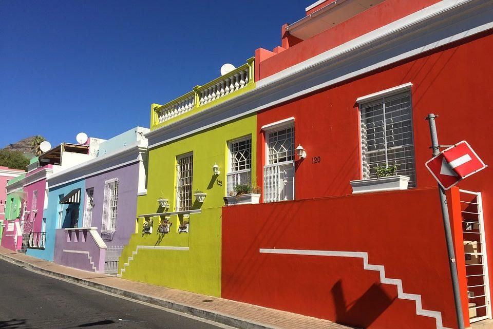 Visiter les belles villes sud-africaines lors d'un voyage à la carte