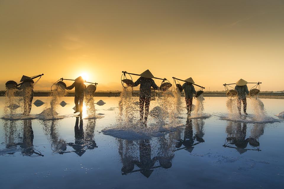 Le Vietnam, destination pour les aventuriers en quête de vacances actives