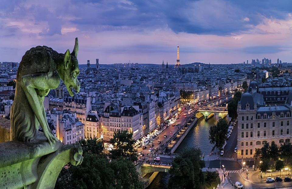 Top 5 des activités insolites à faire à Paris