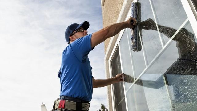 À quelle fréquence devriez-vous nettoyer vos fenêtres