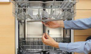 installer lave-vaisselle