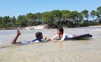 Colonie de vacances, de nouvelles aventures attendent vos enfants