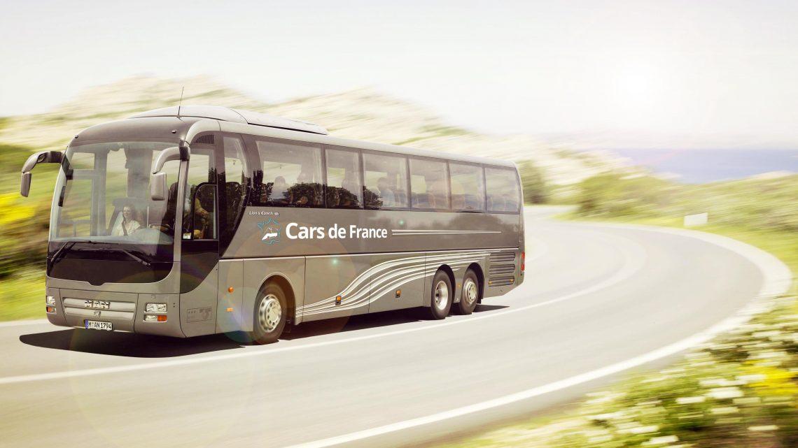 Cars de France acquiert Easy Autocar pour introduire une technologie de pointe sur le marché des voyages collectifs