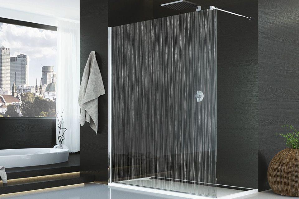 Douche à l'italienne : avec ou sans receveur