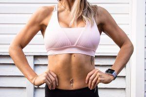 Le fitness pour garder la forme