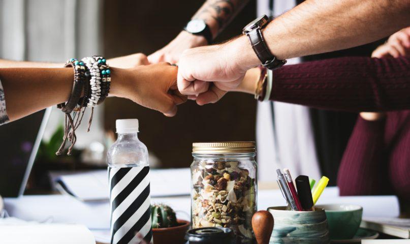 Evénement en interne : une pratique essentielle pour renforcer la cohésion d'équipe