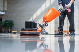 olution de nettoyage de vos locaux