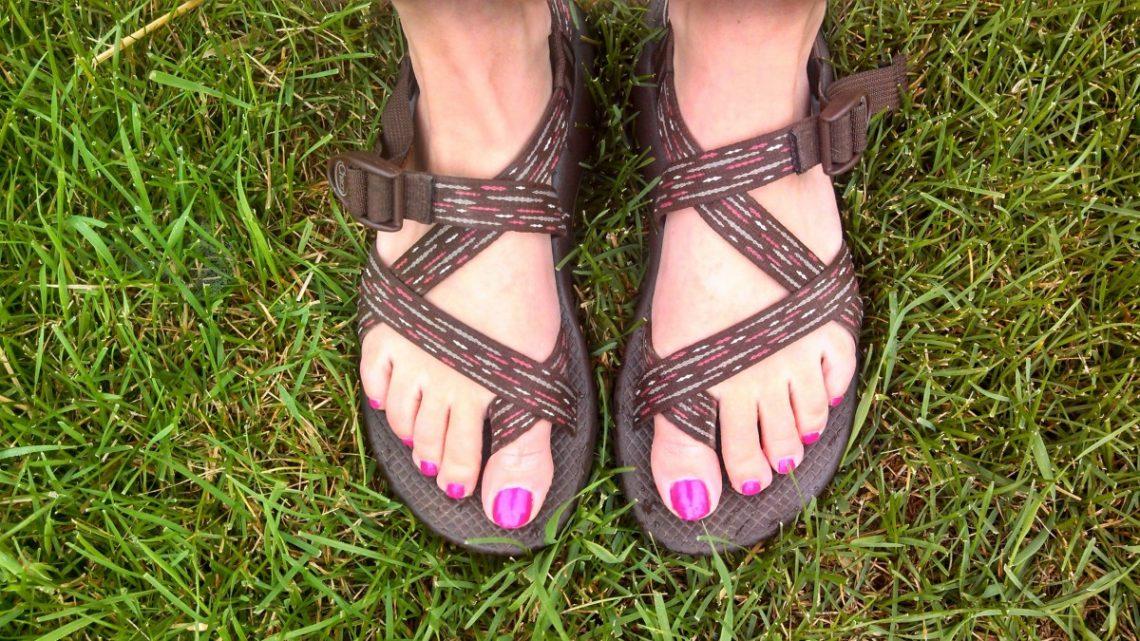 Quelles chaussures pour l'aisance de nos pieds ?