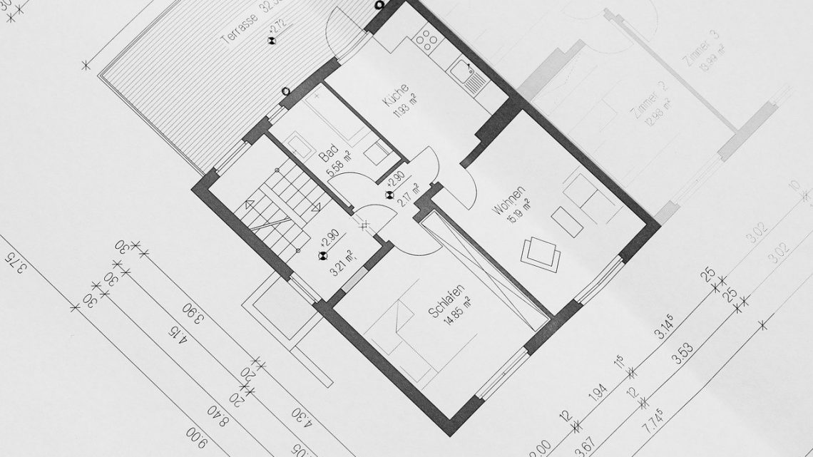 Comment faire un plan de construction de maison neuve ?