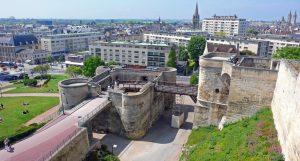 L'immobilier à Caen