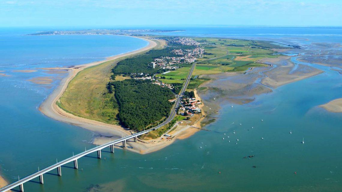 Ce que l'on peut faire à l'île de Noirmoutier-Vendée
