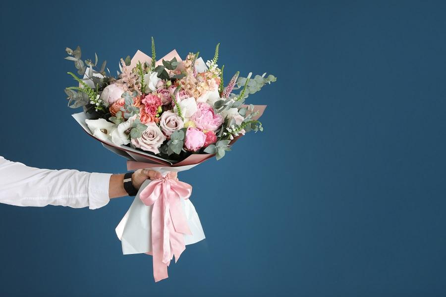 Les plus belles occasions pour offrir un bouquet de fleurs