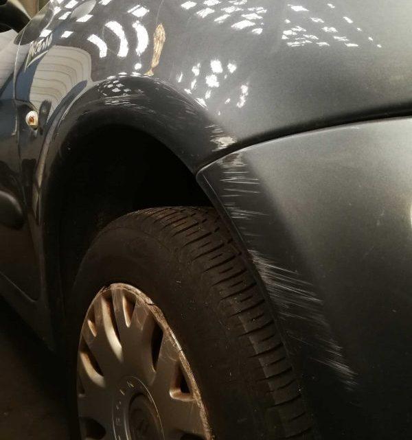 Tout savoir sur la réparation de carrosserie d'une voiture