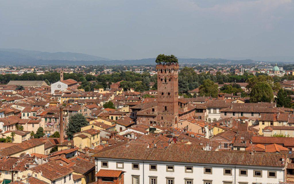 Guide de voyage à Lucques, en Italie