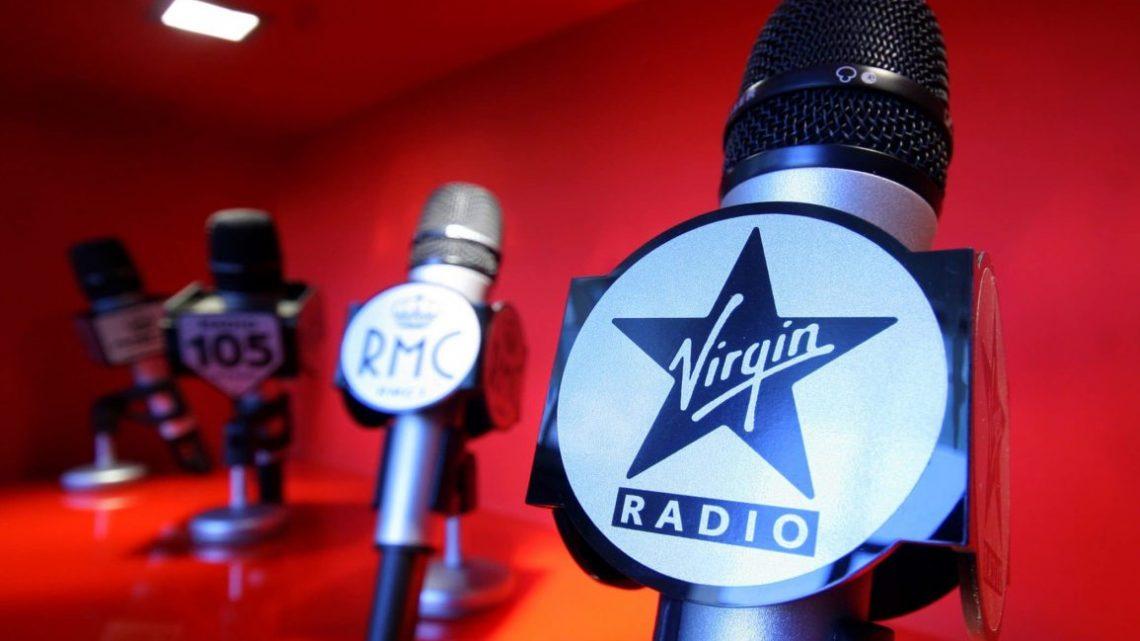Quel est le contenu du programme de virgin radio?