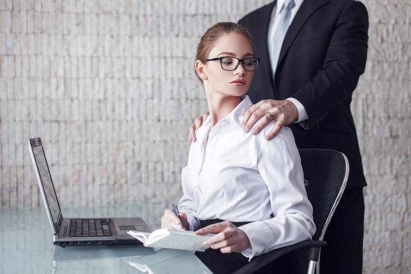Votre patron s'est entiché de vous ?