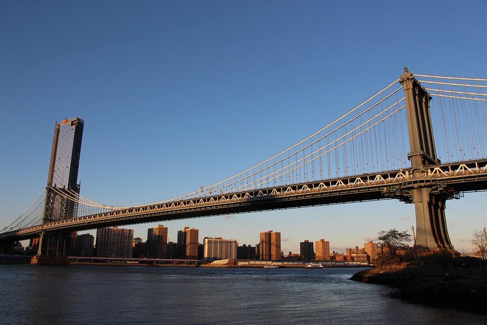 Séjour à New York : explorer Brooklyn et ses quartiers culturels
