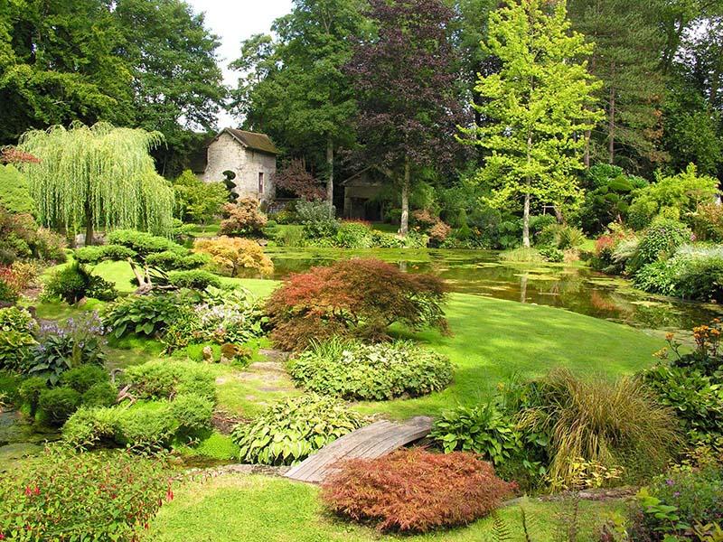 Les meilleurs conseils pour aménager son jardin