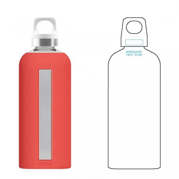 Tout ce qu'il faut savoir sur la bouteille d'eau promotionnelle