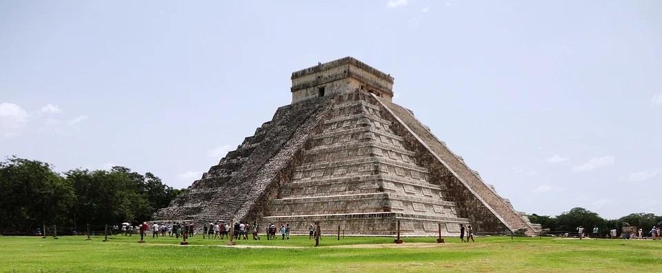 Découvrir les joyaux mayas lors d'un voyage au Mexique en famille