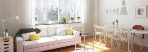 Comment aménager une location meublée