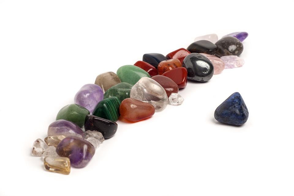 La pierre de cornaline : une gemme aux propriétés intéressantes en lithothérapie