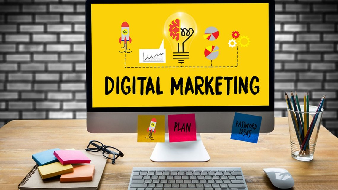 Le marketing traditionnel face au marketing digital