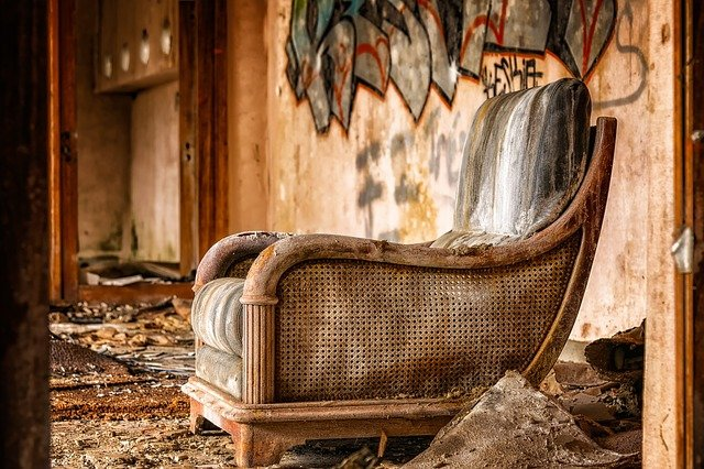 Pourquoi faire appel à un garde-meubles ?