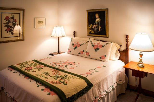 Comment apporter une touche de romantisme à une chambre ?