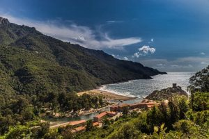 La Corse italienne